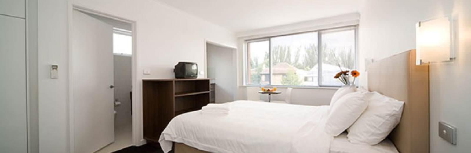Alojamiento de estudiantes easystay studios melbourne for Alojamiento para estudiantes