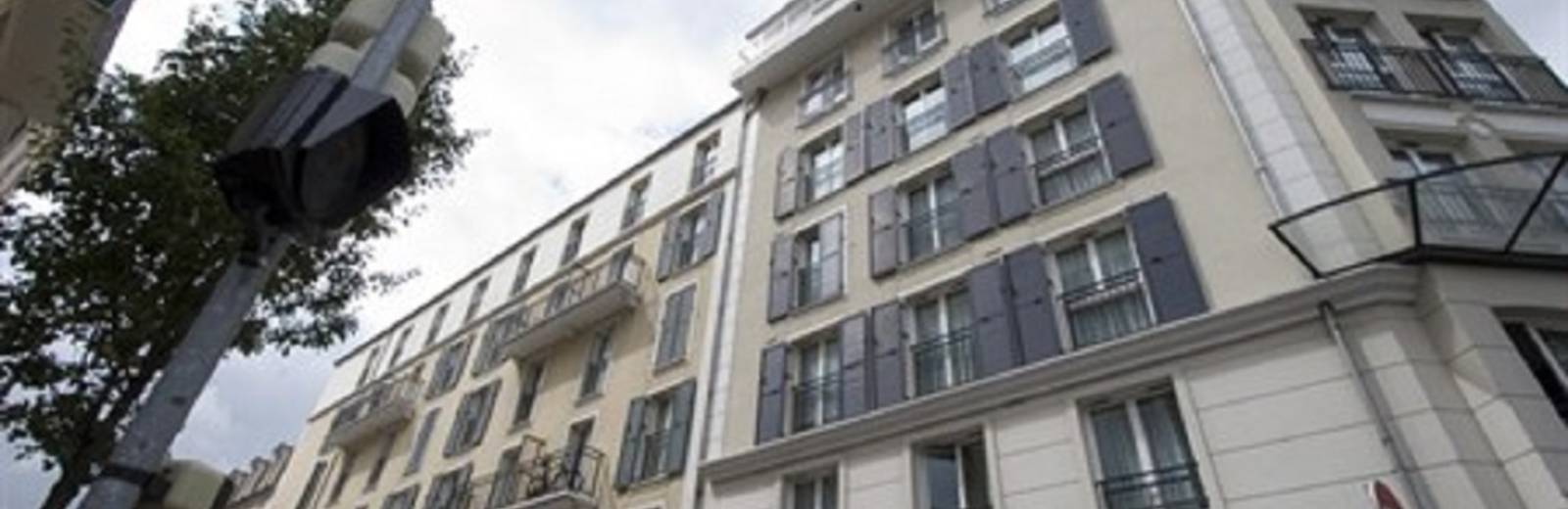 studea maisons alfort 1 paris student housing reviews. Black Bedroom Furniture Sets. Home Design Ideas