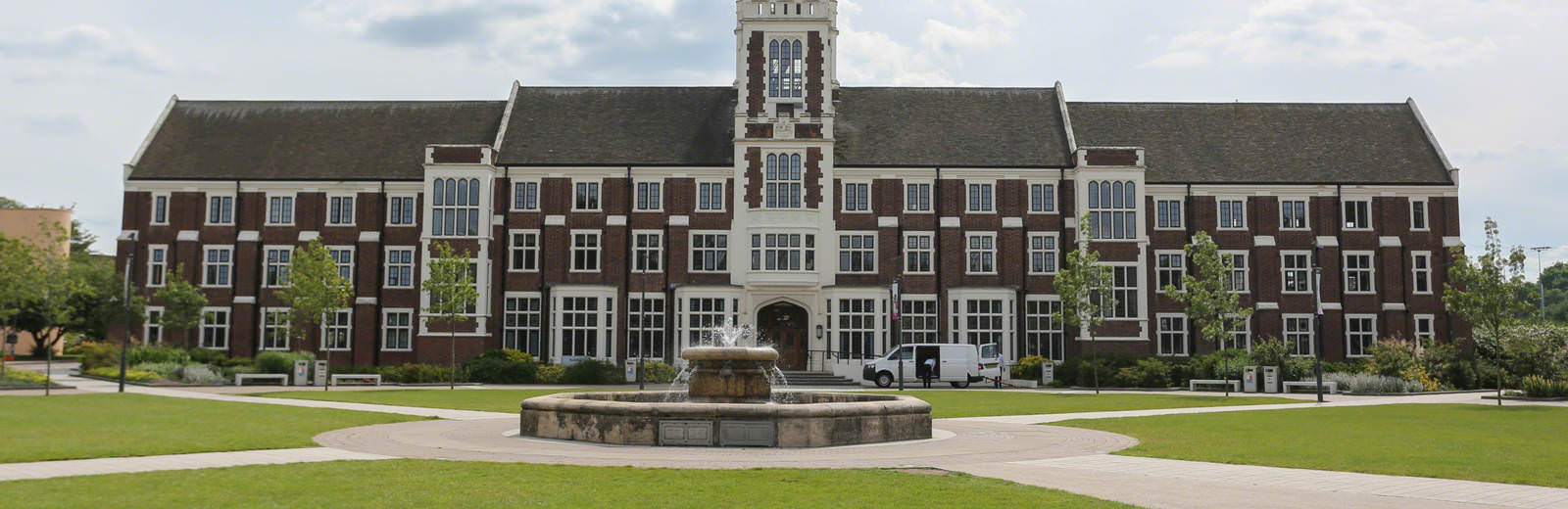 Risultati immagini per loughborough university