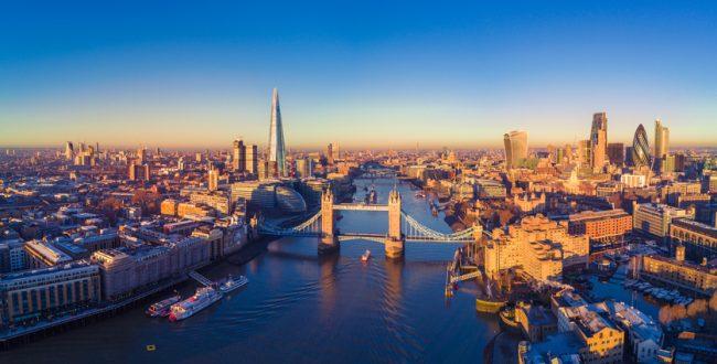 坐拥迷人景色的5栋伦敦学生公寓