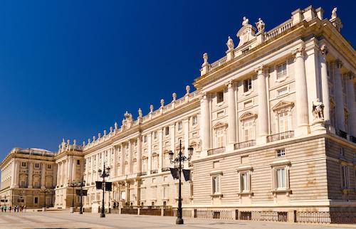留学马德里的6大理由