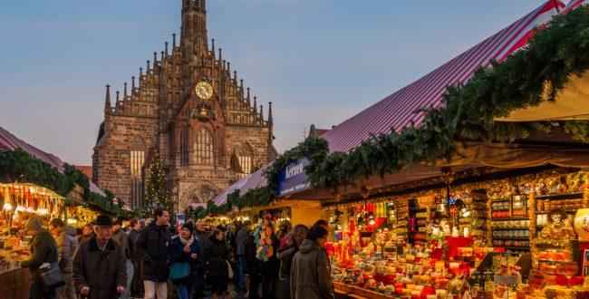 留学纽伦堡的6大理由
