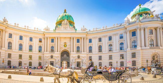 留学维也纳的10大理由