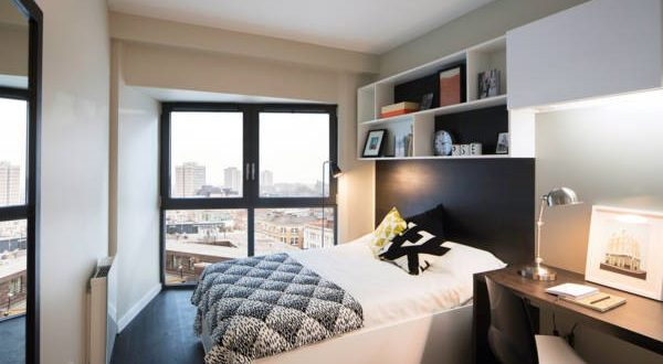 订房优惠季,享专属伦敦学生公寓