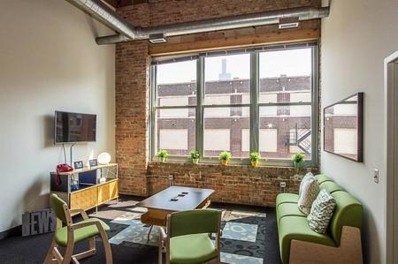 芝加哥学生公寓