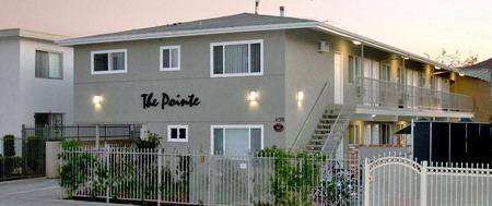洛杉矶学生公寓