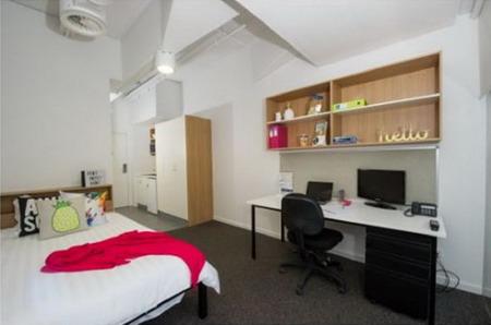 堪培拉学生公寓