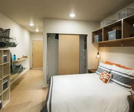 圣地亚哥学生公寓