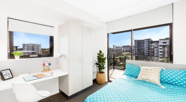 """佛系青年不想住在昆士兰大学""""学霸区""""?周边还有哪个租房区域有合适房屋出租?"""