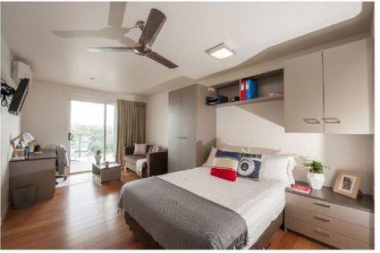 靠近昆士兰大学有哪些房屋出租?不想住宿舍也不愿走远路的同学快来看!