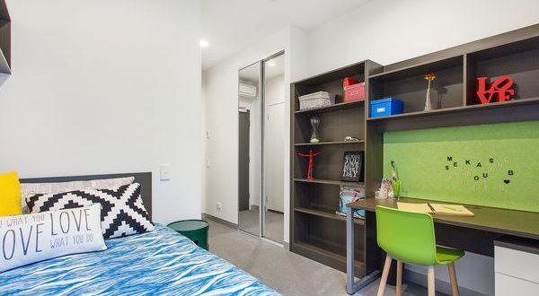 莫纳什大学周边的优质出租房屋已找到,就差个不抽烟不喝酒的室友合租了!