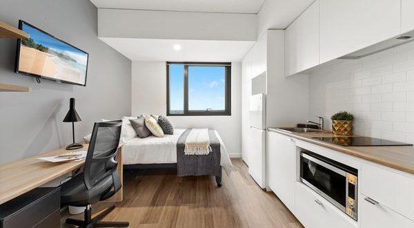 生活成本比悉尼低19%!租房不选市中心的阿德莱德学生公寓简直浪费!