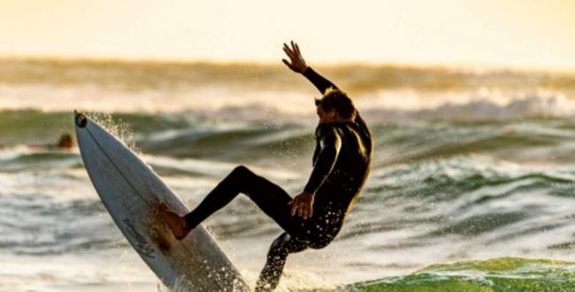 来冲浪,安全、清凉做最酷的你!在卡迪夫学生公寓Get新技能!