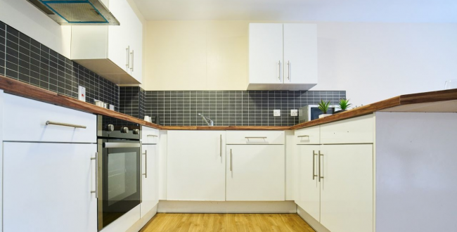 在曼彻斯特学生公寓租房,来一杯解渴的曼彻斯特奶油吗?