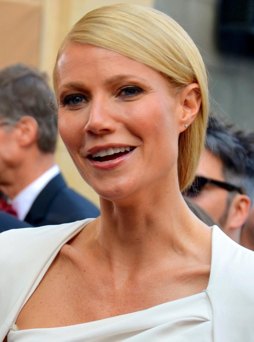 Celebrities International Students _Gwyneth_Paltrow