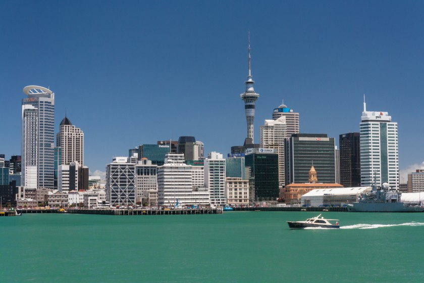 Where to go to university_Auckland
