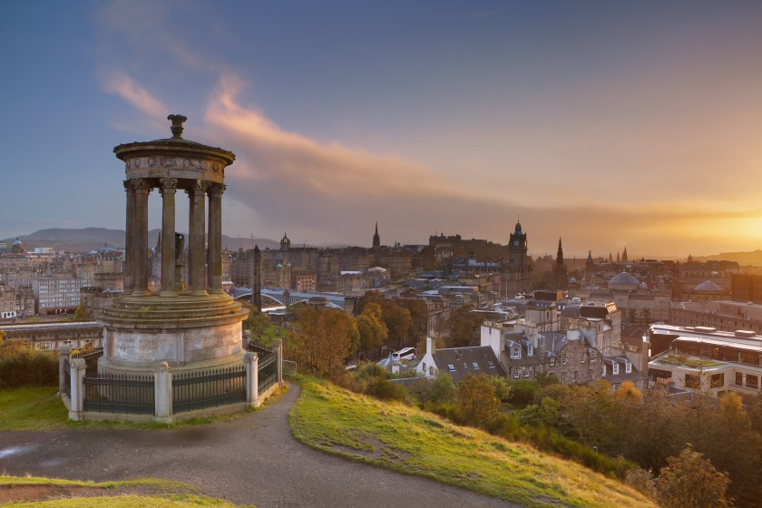 Where to go to university_Edinburgh,