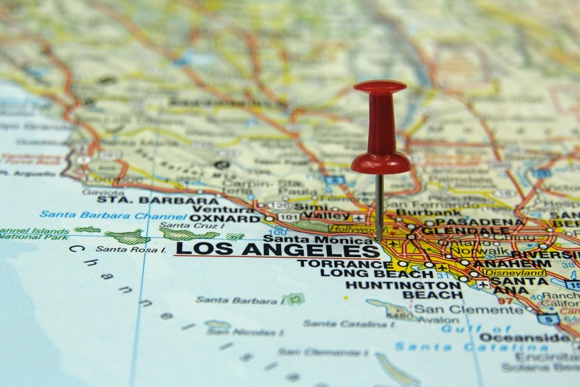 Where to go to university_LA