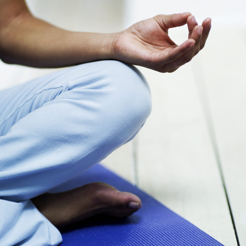 Get Top Marks At University meditating