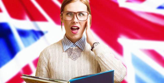 Strange British Words Every International Student Should Know