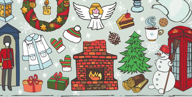 International Student's Guide To British Christmas