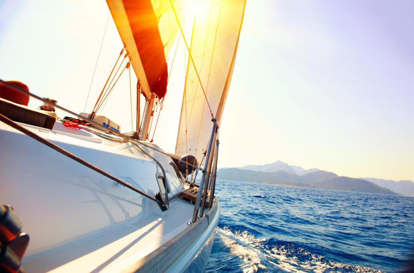 study in australia: sailing