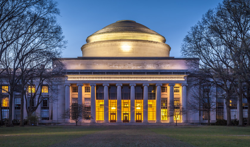 2015 student news: Paris and MIT