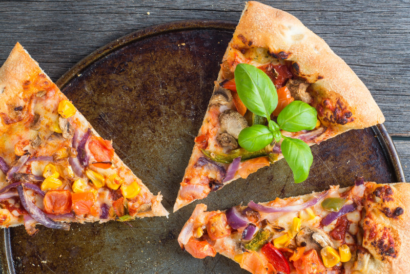student life hacks 2016: pizza