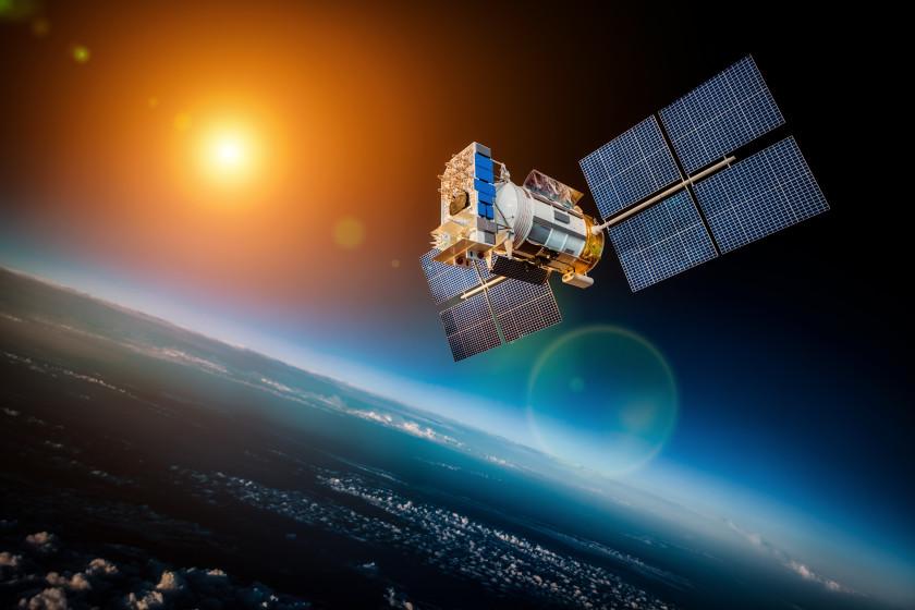 2015 student news: satellite