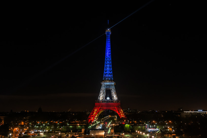 student news 2015: french attack