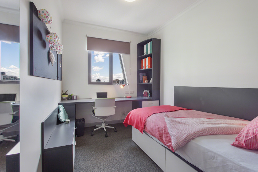 Introduction to studying in Australia_Student Accommodation