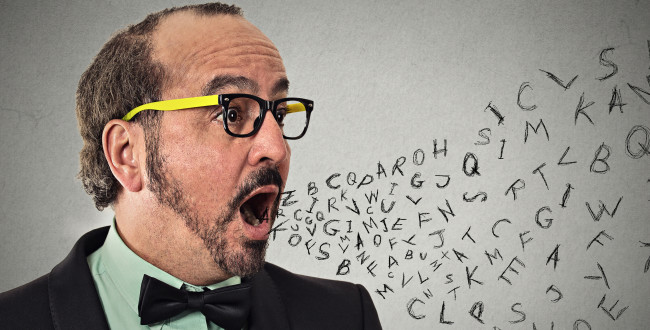 Unusual English Words You Won't Learn In Language School