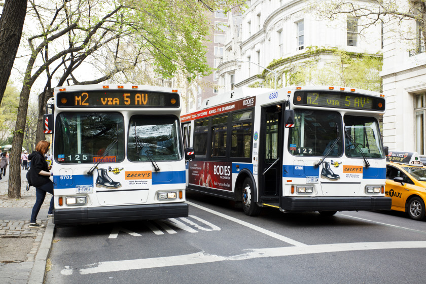 Guide to US Transport_Buses