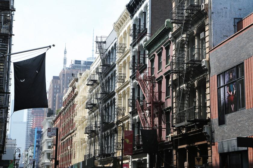 NYC Student Life Hacks - New York Neighborhood