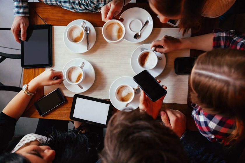 Sydney Student Life Hacks_Coffee