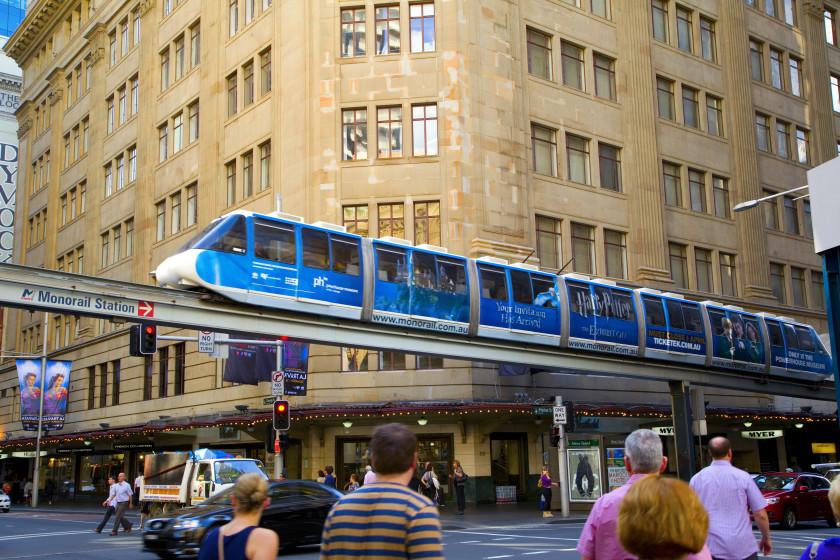 Sydney Student Life Hacks_Transport