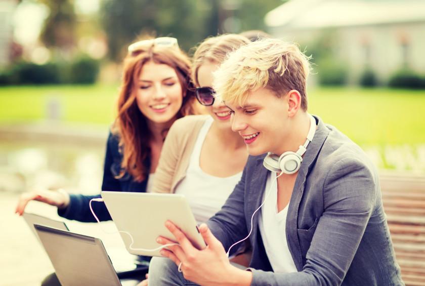 inside look universities: student blog