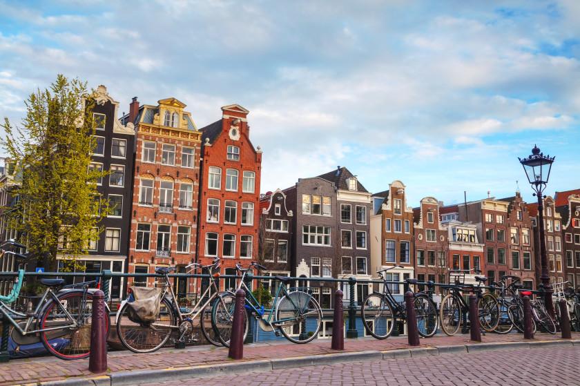 10 Bike Friendly Student Cities_Amsterdam
