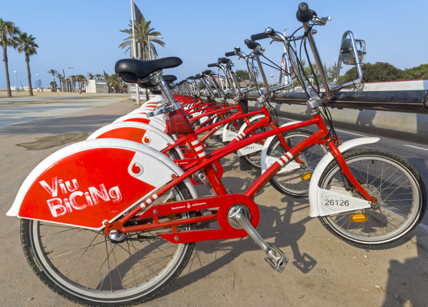 10 Bike Friendly Student Cities_Barcelona