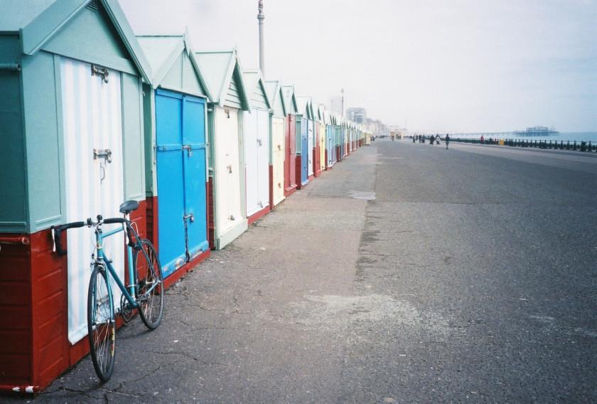 10 Bike Friendly Student Cities_Brighton