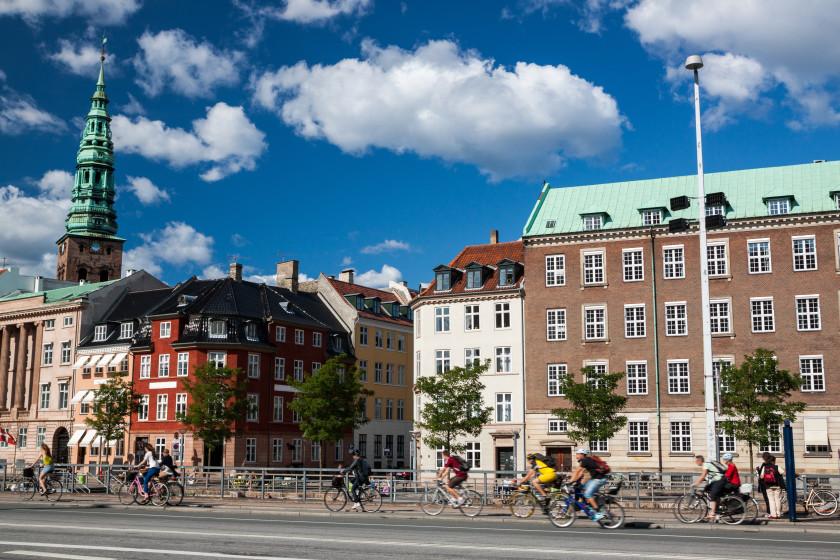 10 Bike Friendly Student Cities_Copenhagen