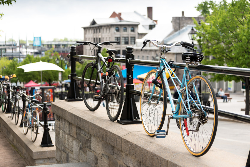 10 Bike Friendly Student Cities_Montreal