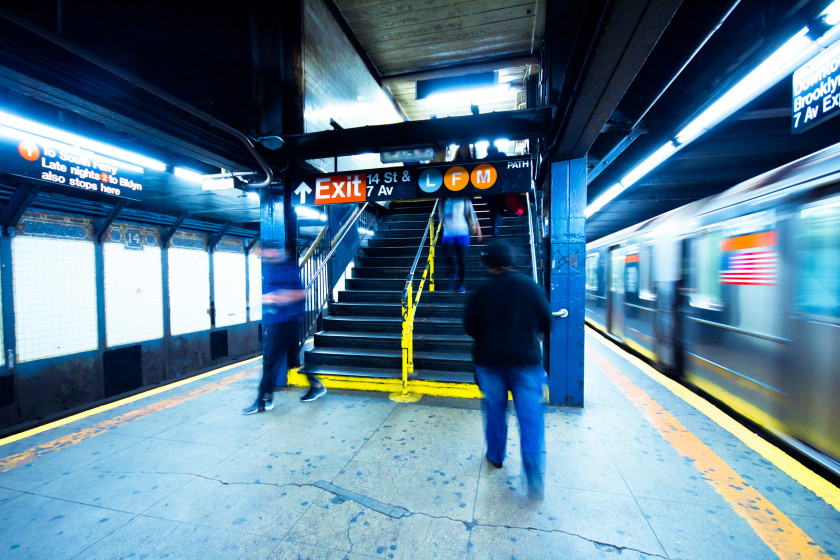 28 New York City Student Life Hacks_Exit Strategy