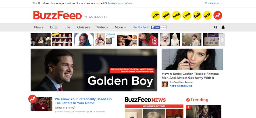 Buzzfeed 111