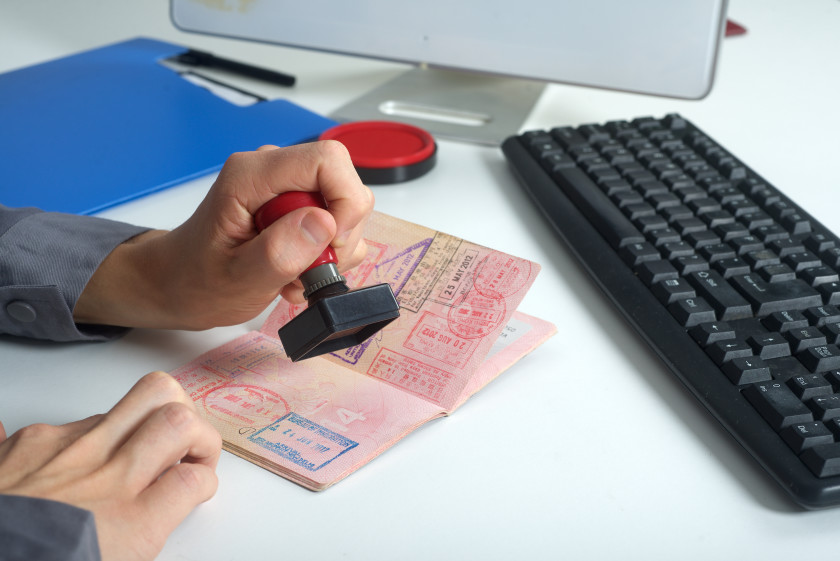 Easy Guide To Visas And Studying In The US_visa