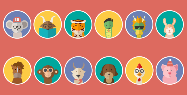 The Student Chinese Zodiac - Which Student Animal Are You?