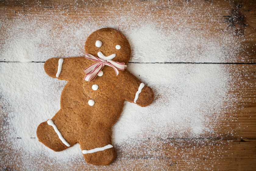 Idioms in different languages_gingerbread