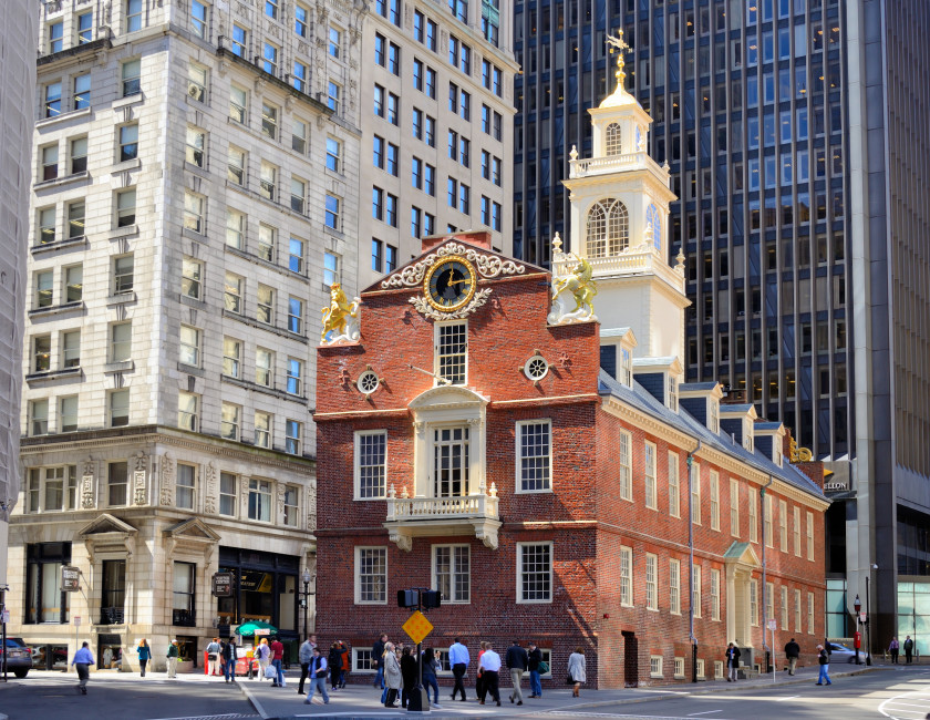 student cities in the us: boston