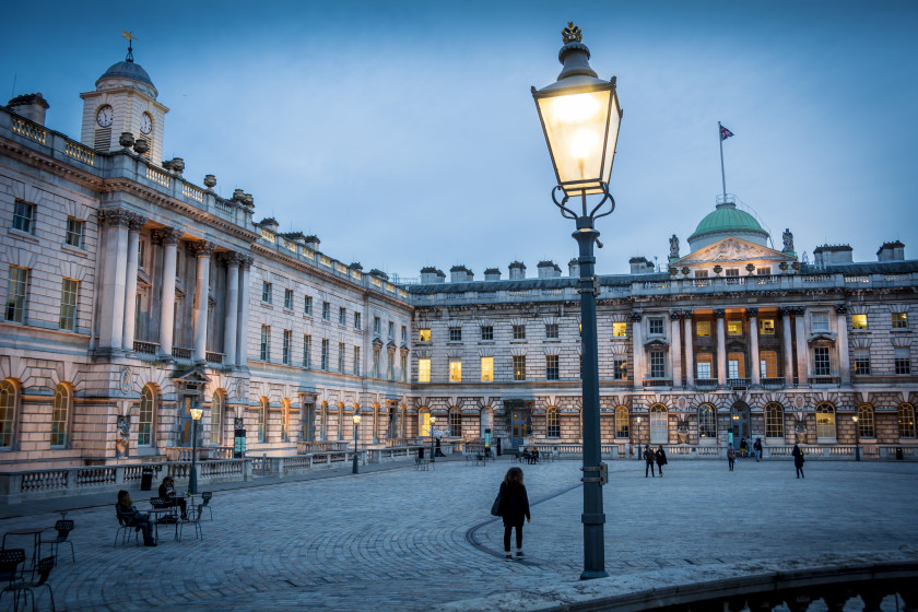 universities you've never heard of: courtauld Institute Of Art