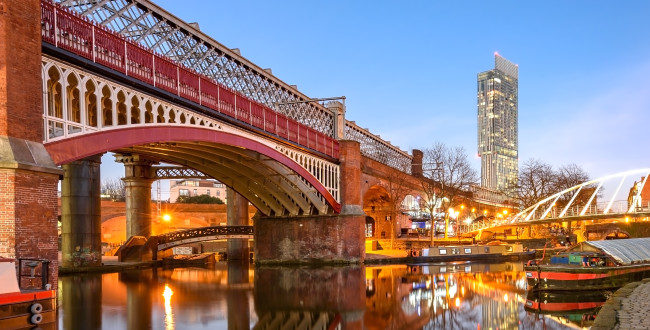 5 Best Student Cities In The UK In 2016